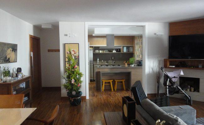 Portas para integração de ambientes (15)