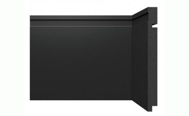 Rodapé Black santa luzia 505 20cm