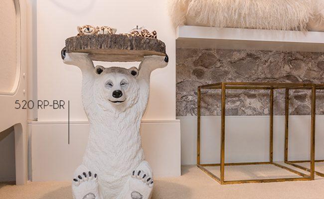 Rodapé Branco Inova Santa Luzia 520 25cm decoração