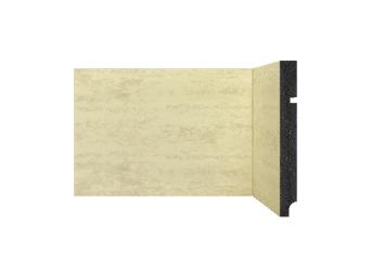 Rodapé Coleção Pedra Santa Luzia 3496 15cm