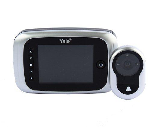 Olho Mágico Digital Yale REAL VIEW PRO